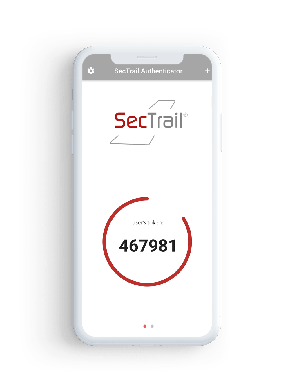 sectrail-authenticator