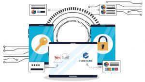 SecTrail ile CyberArk