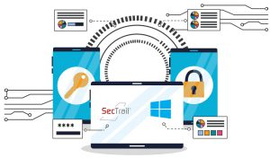 SecTrail ile Microsoft Windows Logon