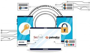 SecTrail ile Palo Alto Networks Firewall