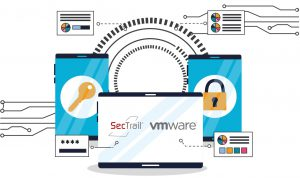 SecTrail ile Vmware Horizon View